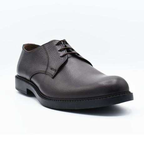 Jacob Dress Shoes // Brown (Euro: 39)