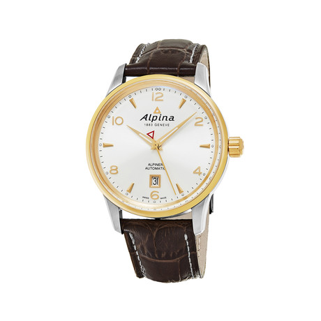 Alpina Alpiner Automatic // AL-525S4E3 // Store Display