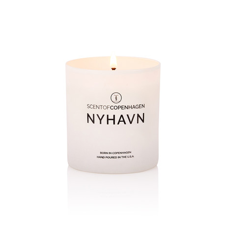 NYHAVN // Tobacco + Vanilla (5 oz)