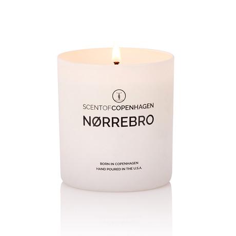NØRREBRO // Santal Rosewood // 7.5 oz