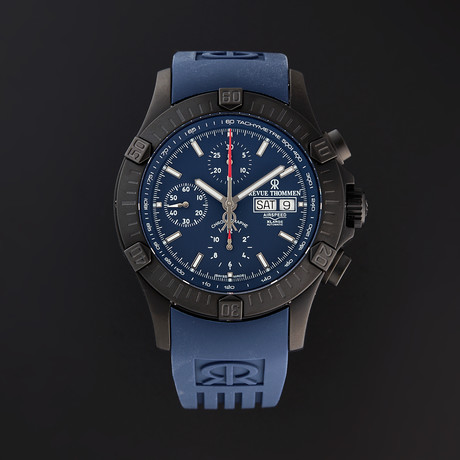 Revue Thommen Airspeed Xlarge Chronograph Automatic // 16071.6876