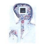 Anderson Button-Up Shirt // Light Blue (S)