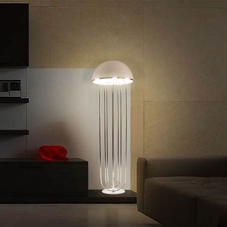 Dommer Floor Lamp