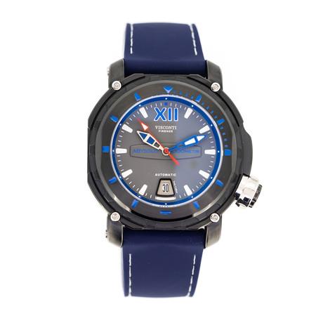 Visconti Full Dive 1000 Automatic // KW51-02-RUBBER