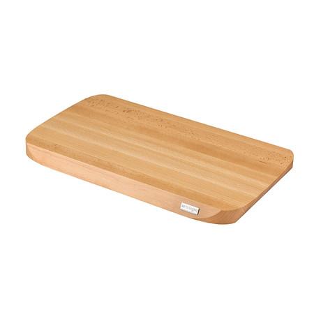 Siena // Cutting Board Beech Wood Natural (Small)