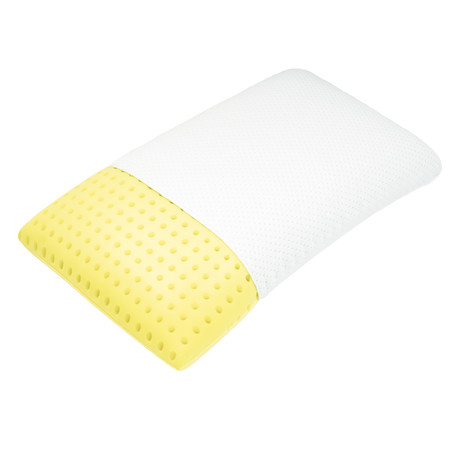 BlanQuil Essence Aromatherapy Pillow // Chamomile (Queen)