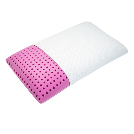 BlanQuil EssenceAromatherapy Pillow // Lavender (Queen)