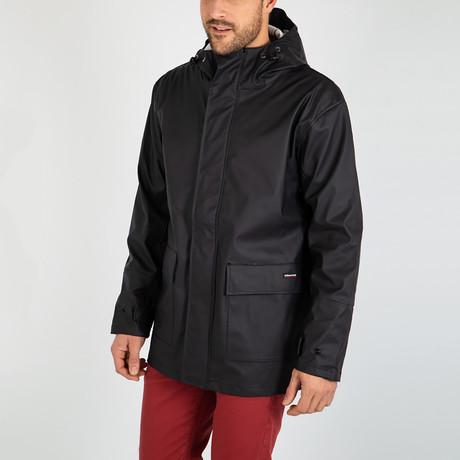 Penmarch Raincoat // Navire (XX-Small)