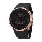 Gucci Quartz // YA114222 // Store Display