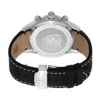 Ferrari Chronograph Quartz // FE07ACCCPBK // Store Display