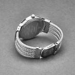 Charriol Ladies Quartz // CE438SB655008 // Store Display