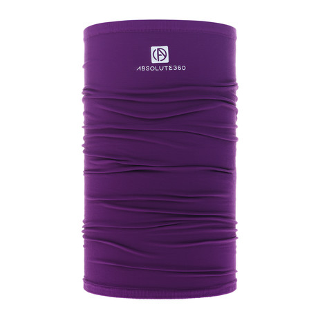Infrared [AR] Neck Tube (Imperial Purple)
