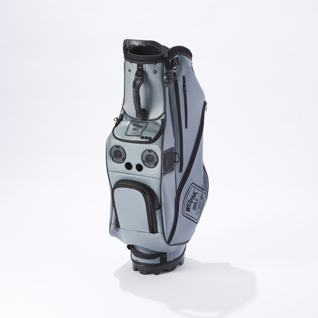 WizPak Golf // Gray