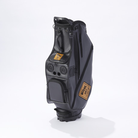 WizPak Golf // Black