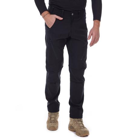 Discovery Pants // Black (XS)