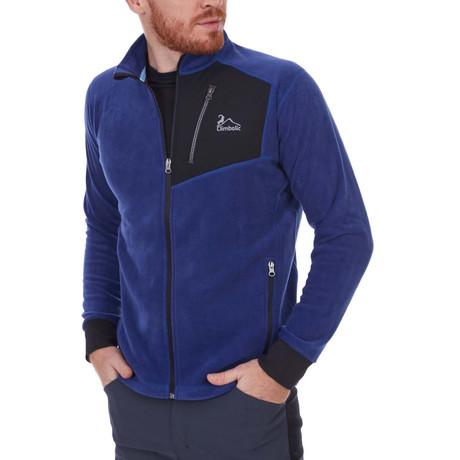 Aconcagua Fleece // Navy Blue (XS)