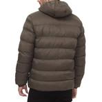 Lennon Jacket // Khaki (Small)