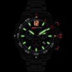 ArmourLite Tritium Valor Chronograph Quartz // ISO421