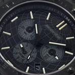Isobrite Tritium Explorer Chronograph Quartz // ISO3008