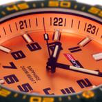 ArmourLite Tritium Valor Quartz // ISO302