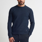 William Sweater // Dark Blue (M)
