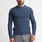 William Sweater // Dark Blue (2XL)