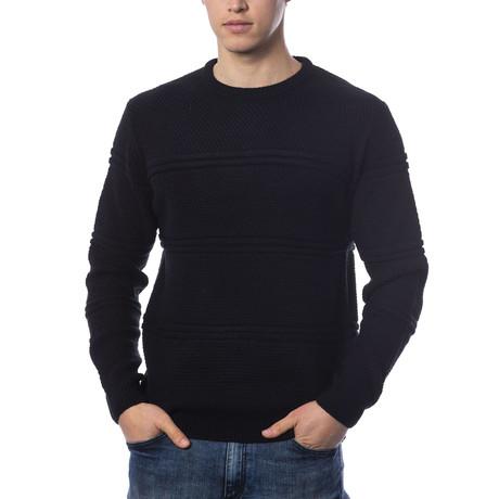 Nicolas Sweater // Black (S)