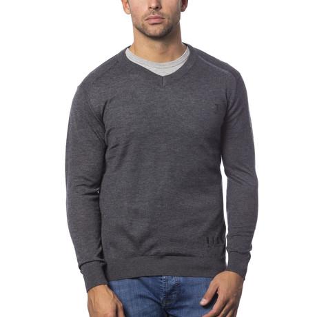 Beech Sweater // Dark Gray (S)