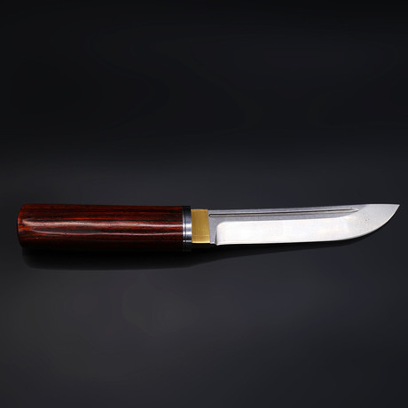 The Mini Samurai M390 Katana