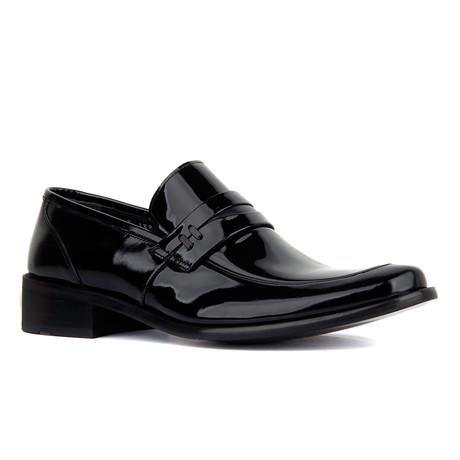 Gerard Classic Shoes // Black (Euro: 39)