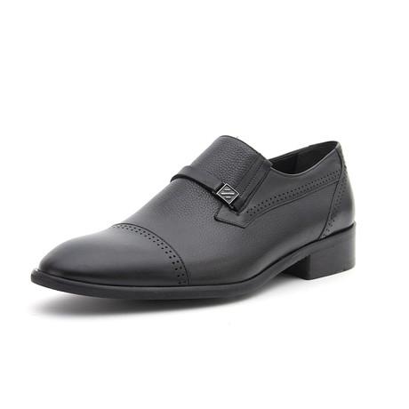 Ferdinand Classic Shoes // Black (Euro: 39)