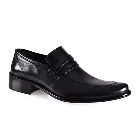 Rutland Classic Shoes // Black (Euro: 39)