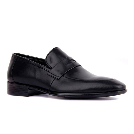 Capulet Classic Shoes // Black (Euro: 39)