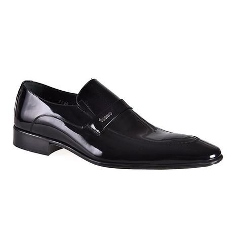 Hoyt Classic Shoes // Black (Euro: 39)