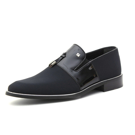 Benedick Classic Shoes // Black (Euro: 39)