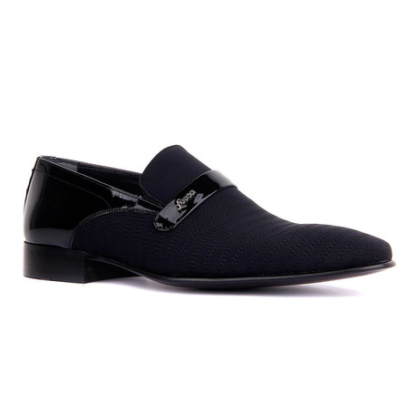 Ford Classic Shoes // Black (Euro: 39)