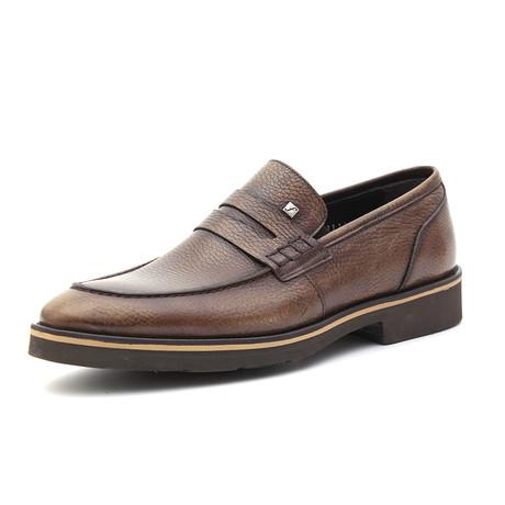 Bullen Classic Shoes // Tobacco (Euro: 39)