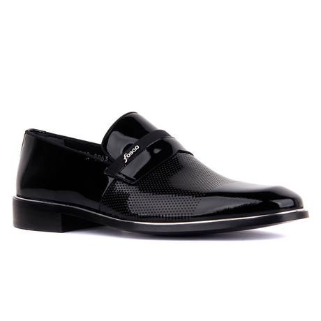 Thidias Classic Shoes // Black (Euro: 39)