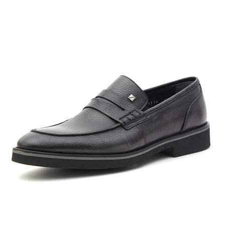 Philip Classic Shoes // Black (Euro: 39)