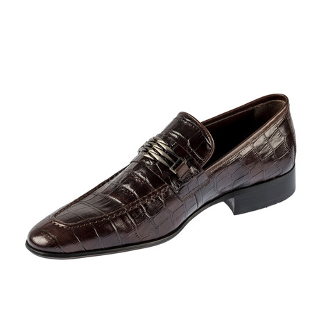 Dion Classic Shoes // Brown (Euro: 39)