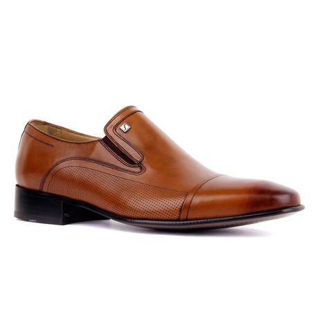 Walt Classic Shoes // Tobacco (Euro: 39)