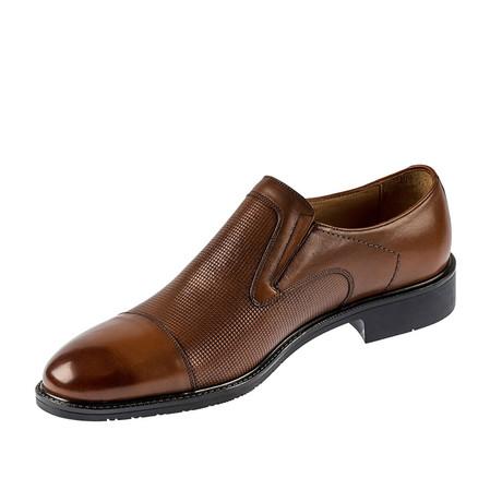 Shylock Classic Shoes // Tobacco (Euro: 39)
