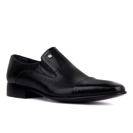Paroles Classic Shoes // Black (Euro: 39)