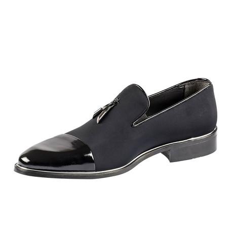 Cassi Classic Shoes // Black (Euro: 39)