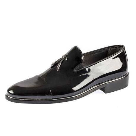 Thomas Classic Shoes // Black (Euro: 39)