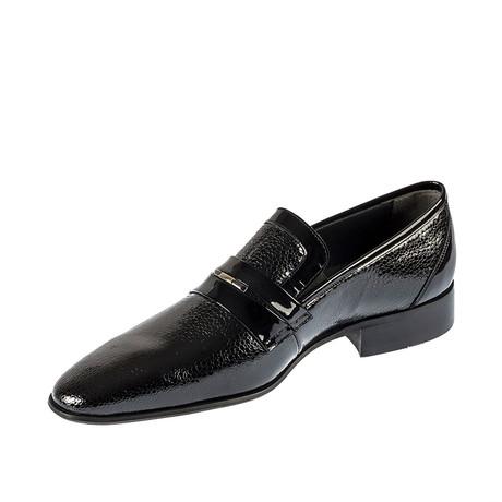 William Classic Shoes // Black (Euro: 39)