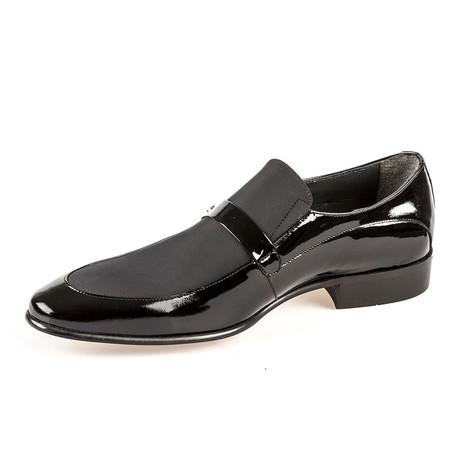 Pete Classic Shoes // Black (Euro: 39)