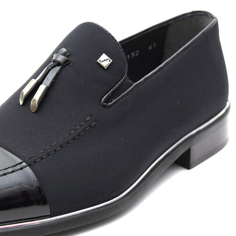 Scroop Classic Shoes // Black (Euro: 39)