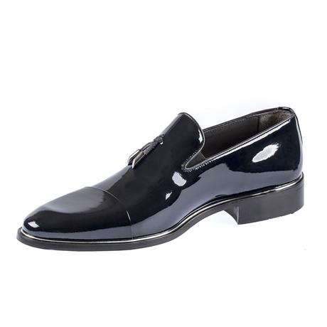 Oberon Classic Shoes // Navy Blue (Euro: 39)