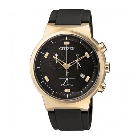Citizen Paradex Chronograph Quartz // AT2403-15E